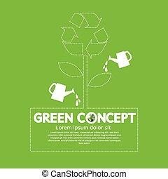 concept., 생태학