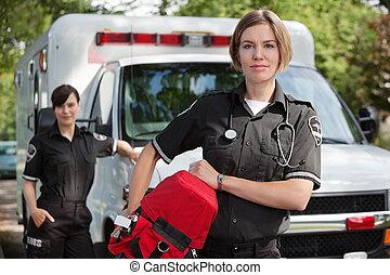 ems, 산소