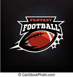 fantasy., american 축구