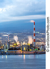 shizuoka, 산업, 공장